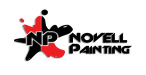 Novell Painting