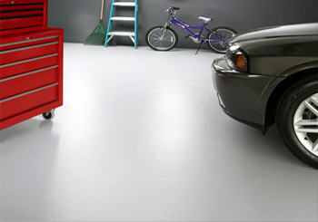 Epoxy Flooring Painter